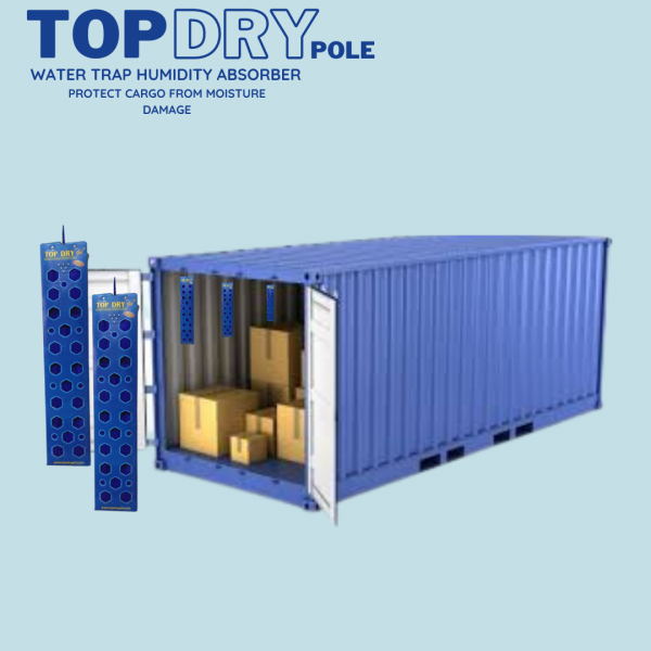 TOP DRY POLE NEW